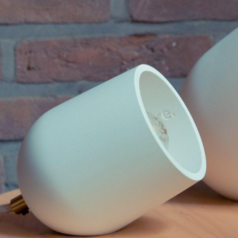 Lámpara mesa Archy small-0