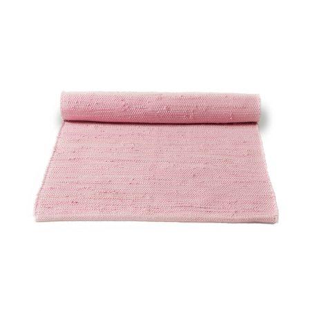 Alfombra de algodón rosa Candyfloss-0