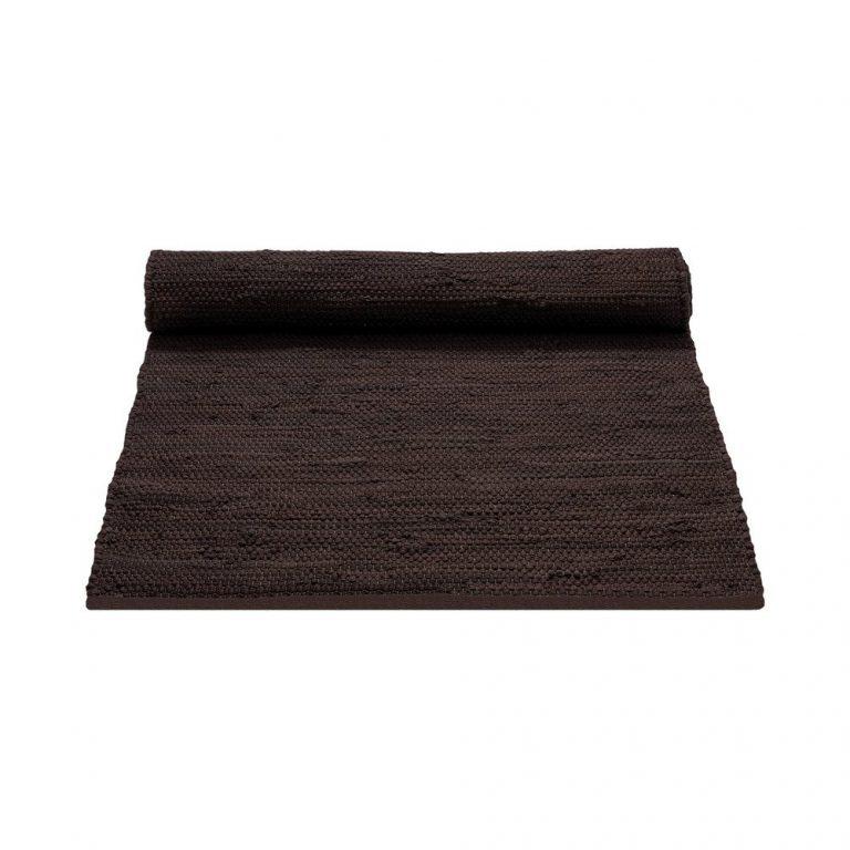 Choco Cotton Rug -0
