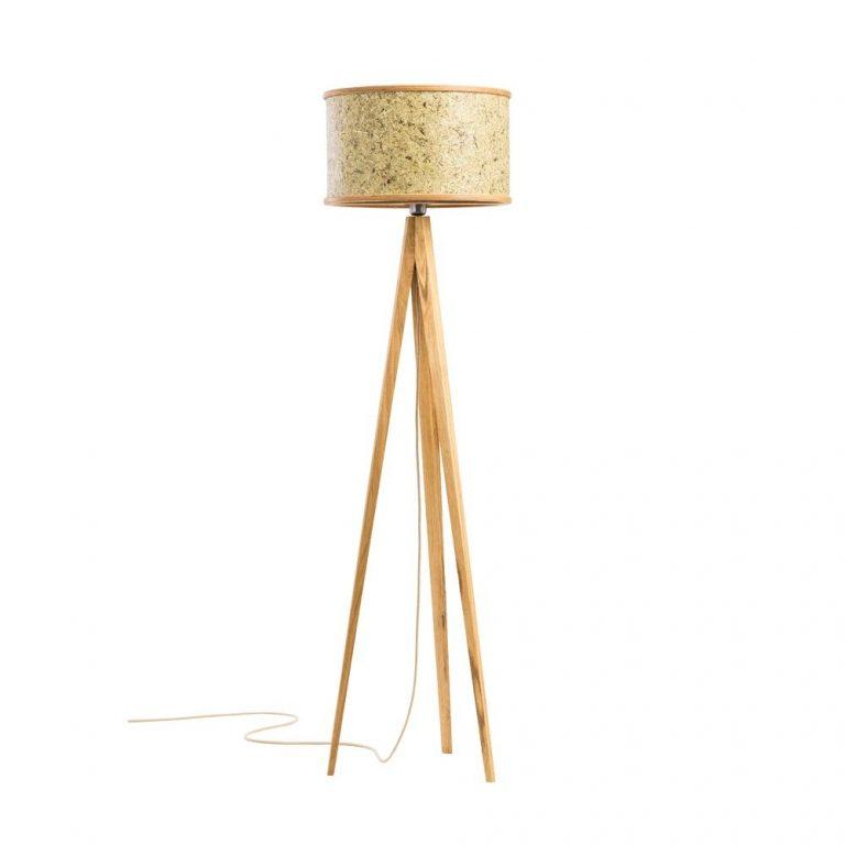 Floor lamp Tripod-0