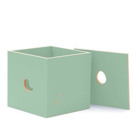 Duccio kids stool and trunk-0