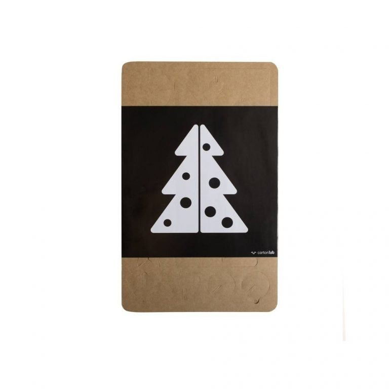 Christmas tree set-19911