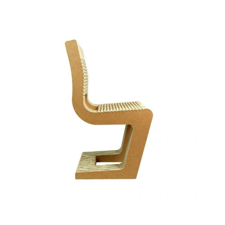 Cantilever chair-19906