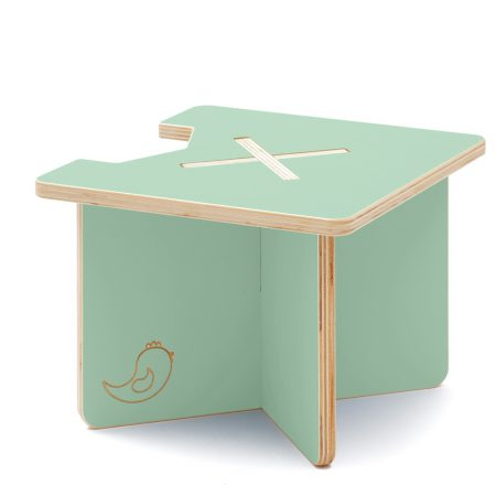 Lago kids stool-0