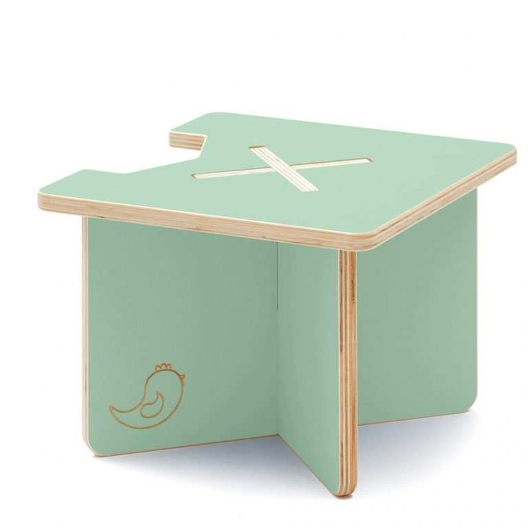 Lago kids stool-0