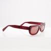 Dixon Burgundy Gafas de Sol-0
