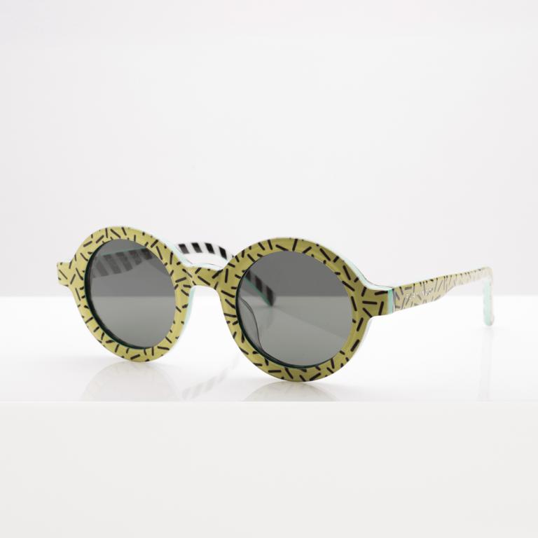 Antonyo Marest Gafas de Sol-0