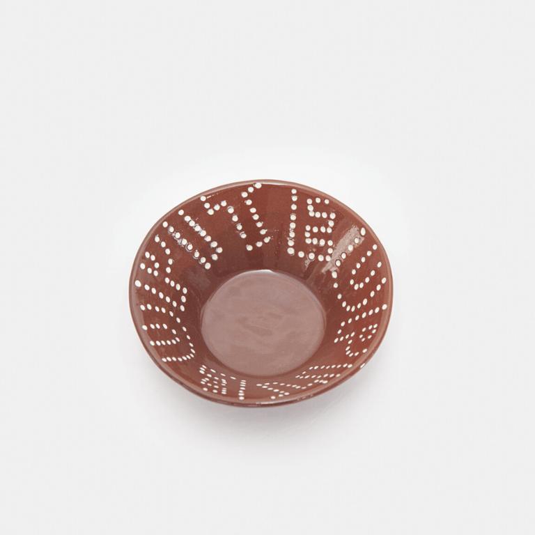 Pitéu Bowl Pequeño-21945
