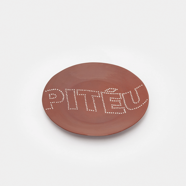 Pitéu Plato Cena-21934