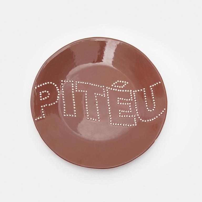 Pitéu Plato Cena-0