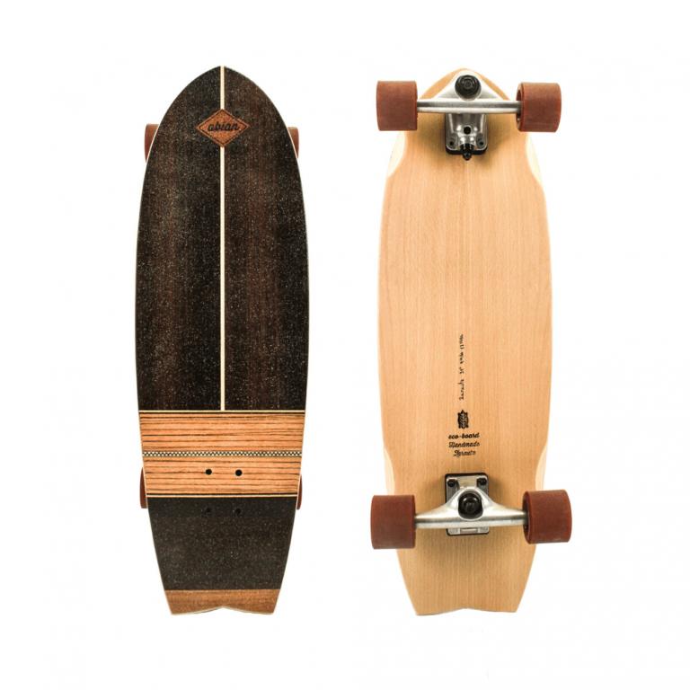 "ZARAUTZ 31"" Surfskate-0"