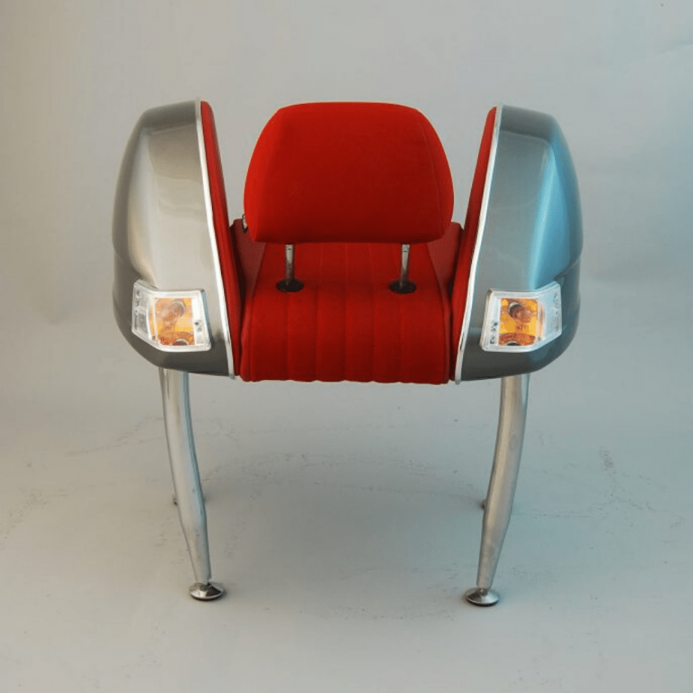 Spider Side Panels ( Single Seater)-22348