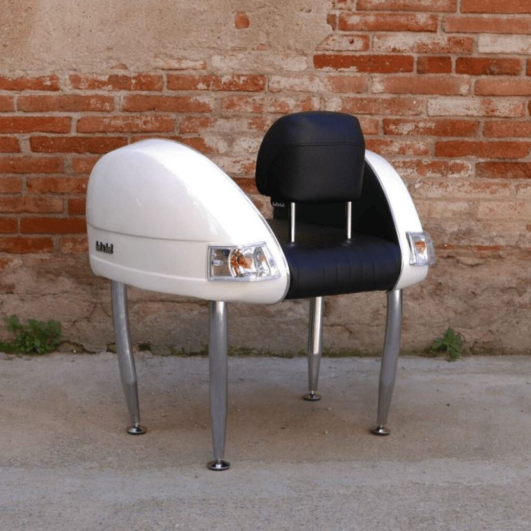 Spider Side Panels ( Single Seater)-22345