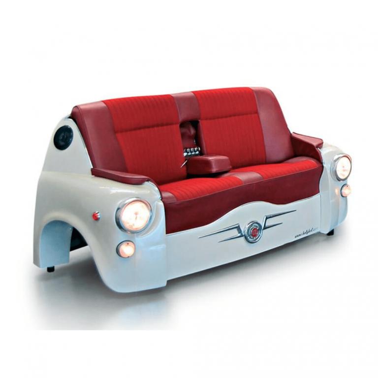 Sofa 600-0