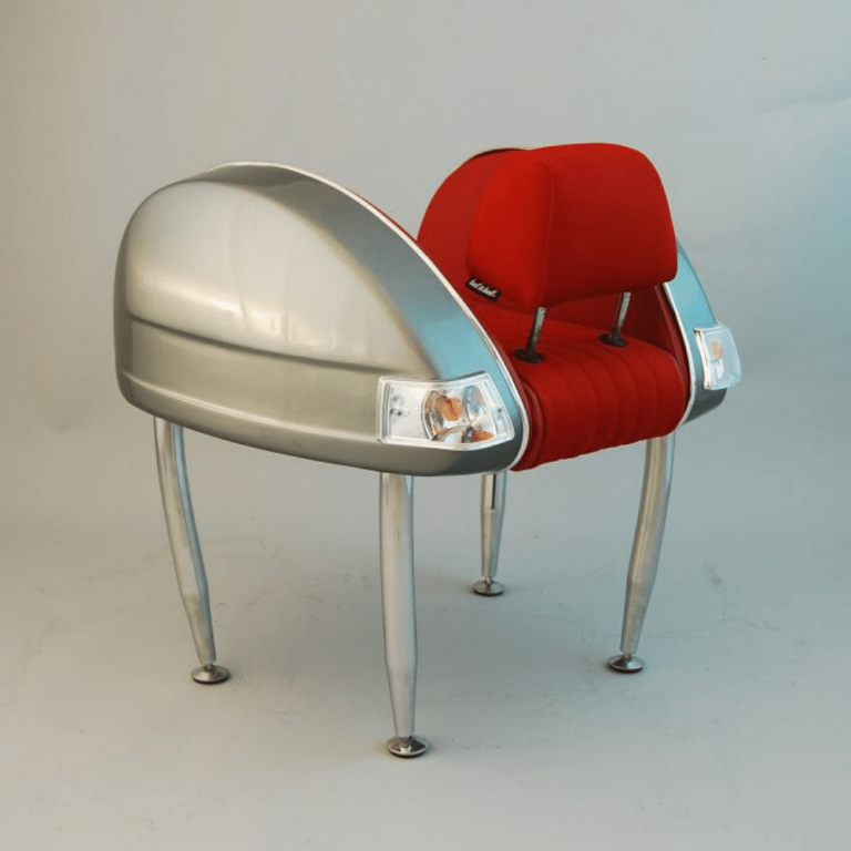 Spider Side Panels ( Single Seater)-22349