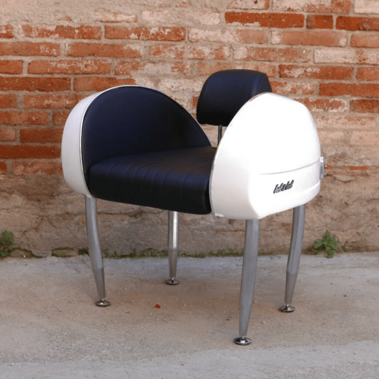 Spider Side Panels ( Single Seater)-22343