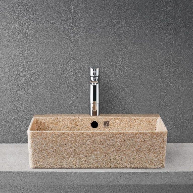 Lavabo de mesa Cube60-0