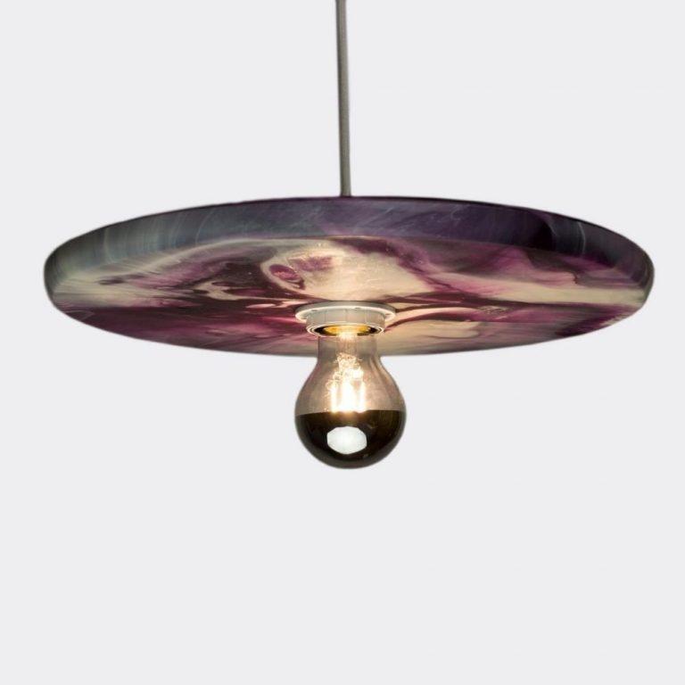 Lámpara Colgante Nebula-22801