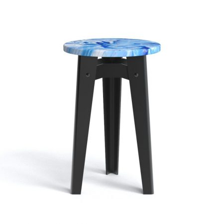 Moonlet Stool -0