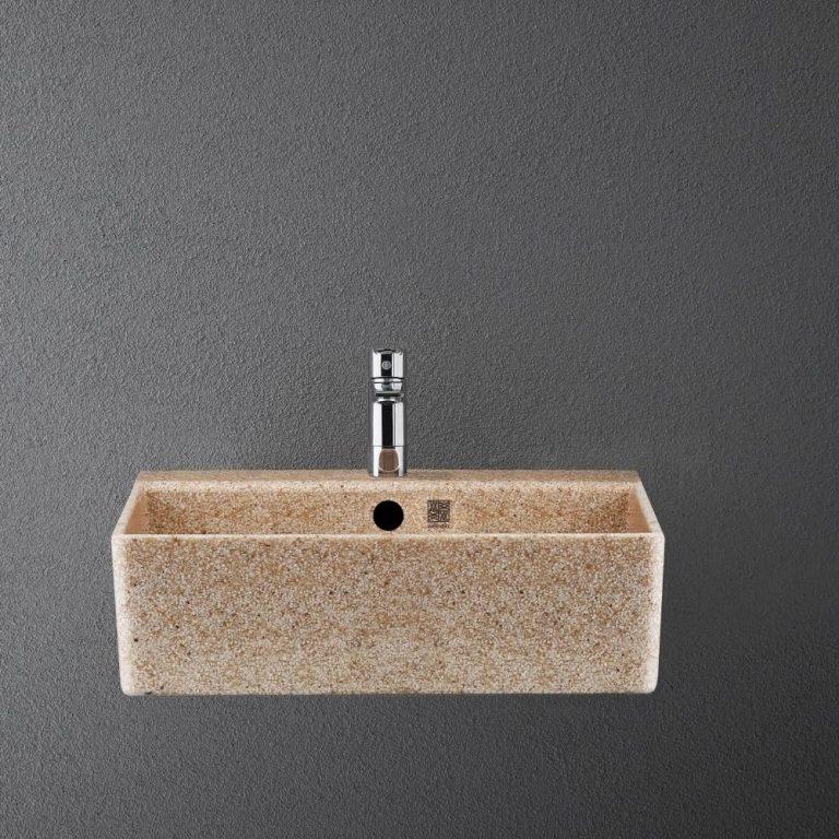 Lavabo de mesa Cube60-22995