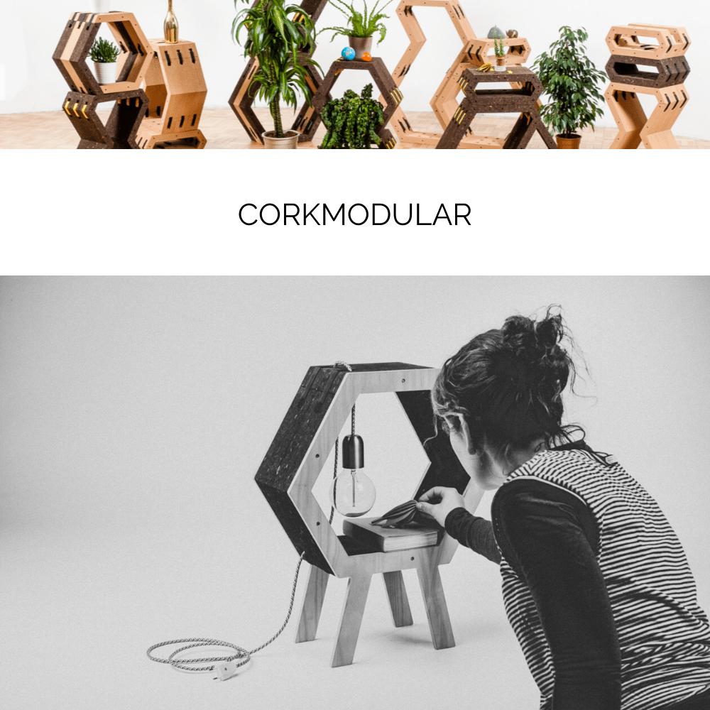 cork-modular