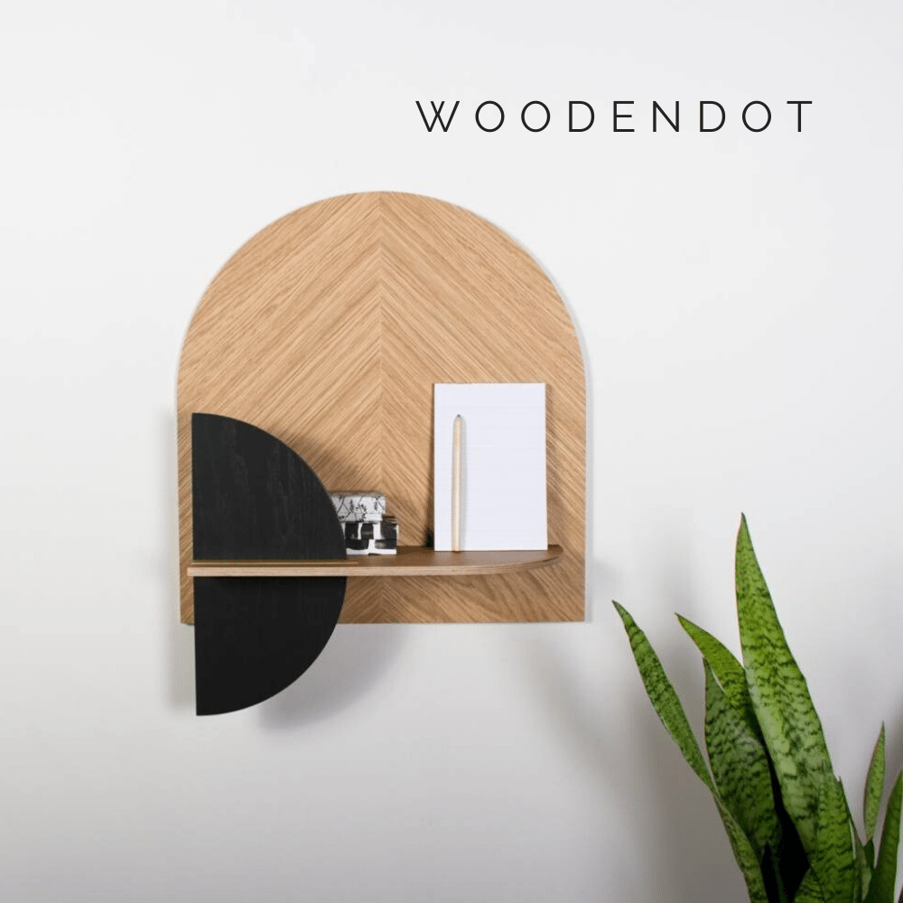 woodendot