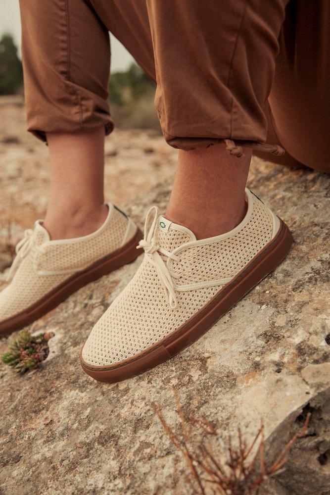 zapatos sostenibles Vesica Piscis