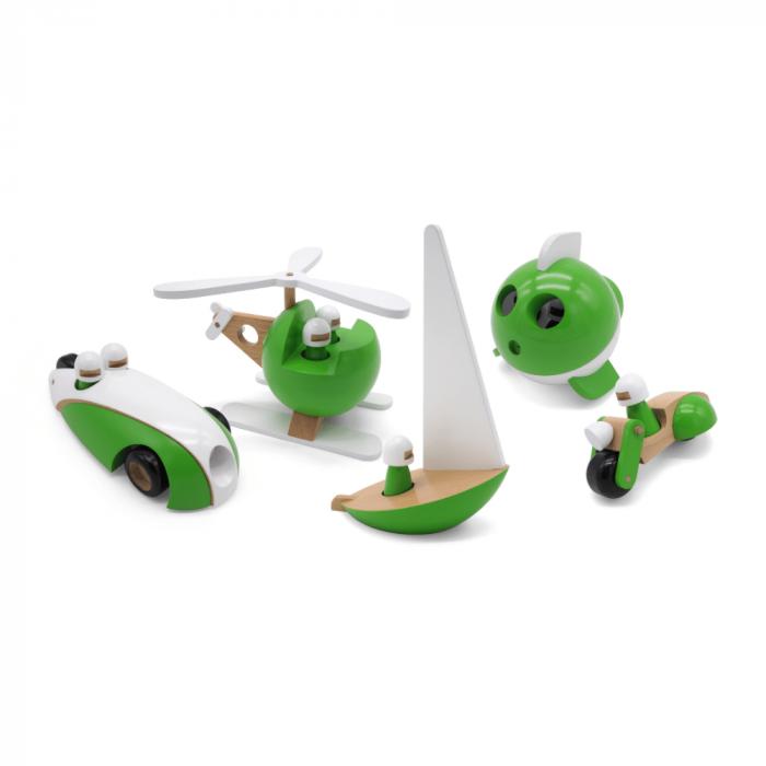 green-riders-ekohunters-juguetes