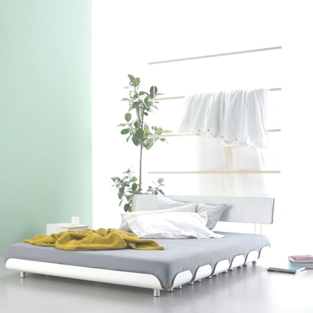 Tiefschlaf: the elegant and sustainable bed