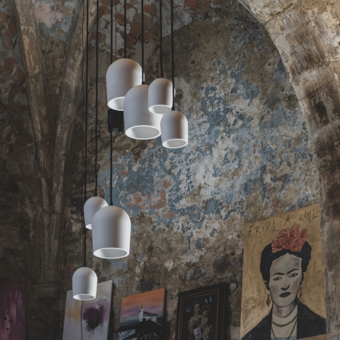 archy-cluster-7-white-sustainable-ceiling-lamp-ekohunters-ecodesign