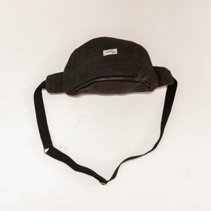 rinonera-negra-canaño-ekohunters-hemper