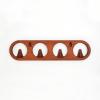 colgador-de-pared-ecologico-bahia-4-rojo-vino-ekohunters-accesorios-de-organizacion-y-almacenaje-sostenible
