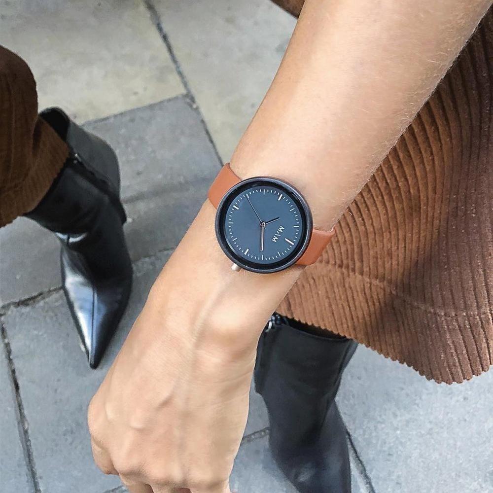 La tendencia de los relojes sostenibles ha llegado para quedarse