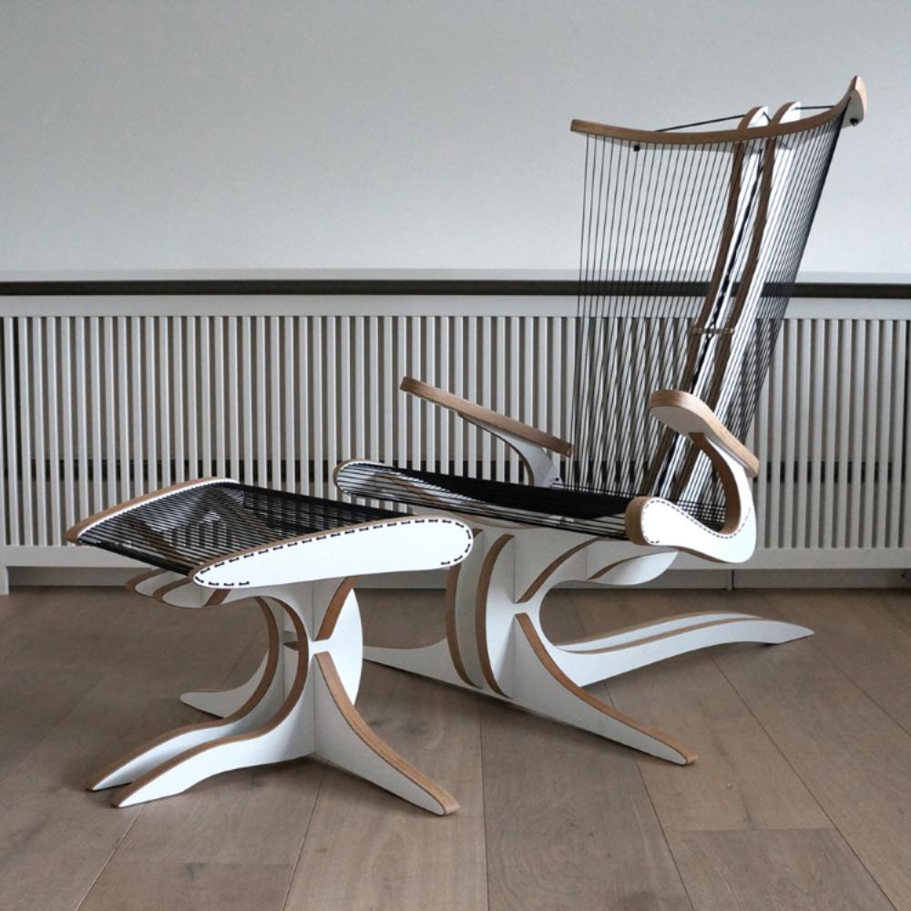5 sofás sostenibles de diferentes estilos para tu salón
